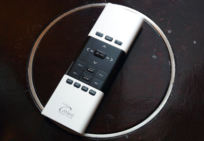Is this the remote stick of the future? It may as well be, given the rising numbers of Smart televisions and interactive content available.