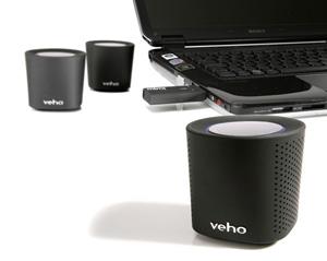 Veho VSS-002w Mimi Wireless Speaker