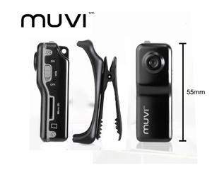 Veho VCC-003MUVI Muvi micro DV Camcorder