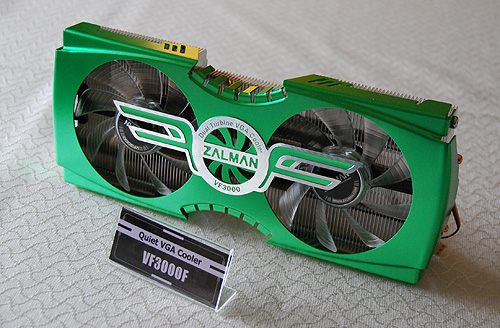This is the VF3000 dual-fan VGA cooler.