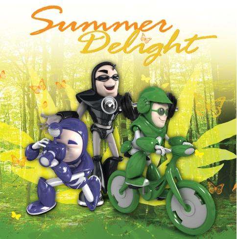 Western Digital Kicks Off Summer Delight Promo in the ...