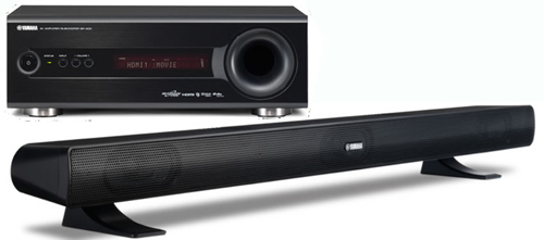 The Yamaha YHT-S400 is our best soundbar system.