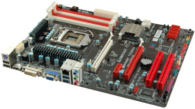 BIOSTAR Expands the T Series with the TZ68K+ Motherboard