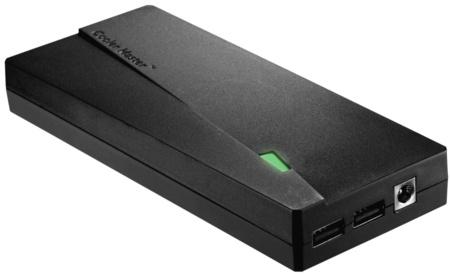 Nexus for Portable USB Devices