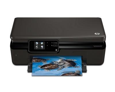 HP Photosmart 5510 eAiO