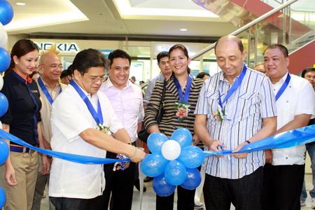Smart Store in SM City Iloilo