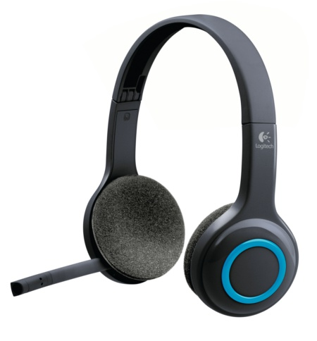 Logitech Unveils Lineup of Wireless Headsets - HardwareZone com sg