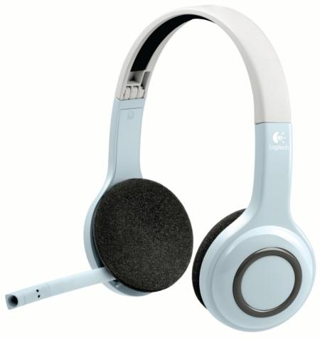 logitech wireless headset h600 driver download
