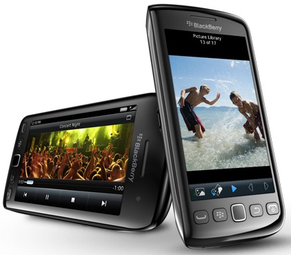 blackberry torch 9810 and 9860 from singtel starhub and m1 released in ...
