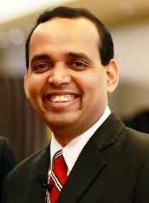 V.R. Srivatsan, Autodesk, Managing Director, ASEAN