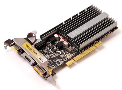 Zotac GeForce GT 520 PCI Express x1