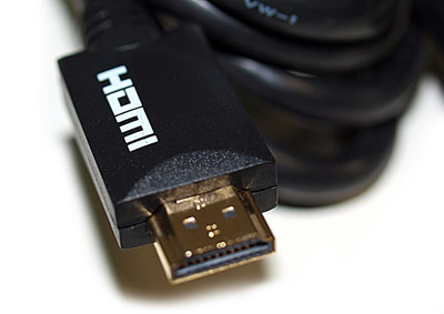 Cable makers are not allowed to market their cables by HDMI standard versions, such as 'HDMI 1.4 cable'.