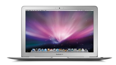 Apple started selling the Macbook Air series since 2008.