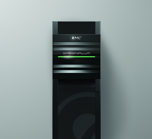 Emc Introduces Greenplum Data Computing Appliance