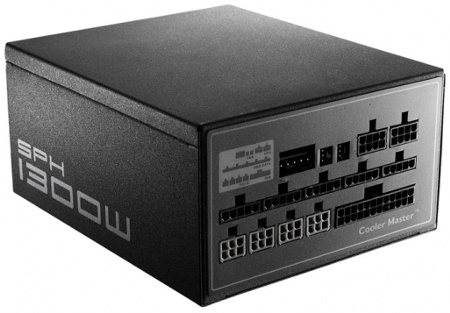 Silent Pro Hybrid 1300W