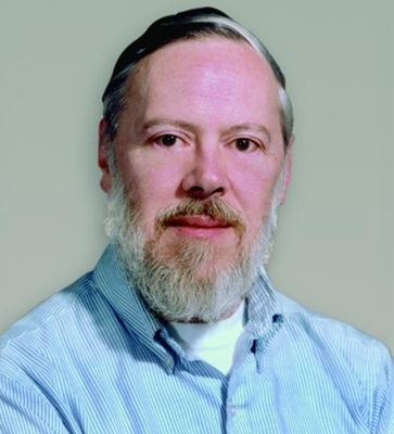 Mr. Dennis Ritchie. (Source: RBBToday)