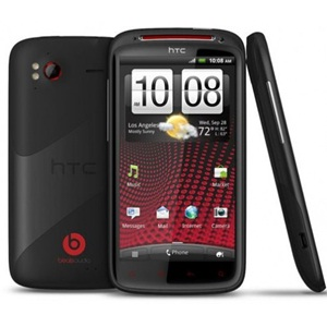 HTC Sensation XE with Beats Audio