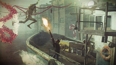 Resistance 3 is one of the newer titles that supports PlayStation Move as an alternative control scheme.