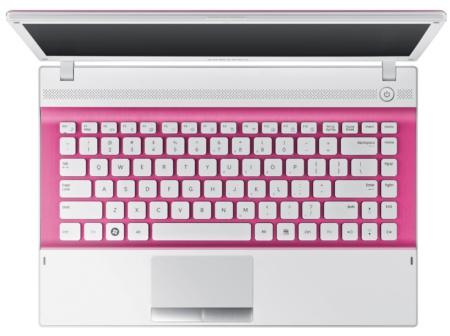 300V in Raspberry Pink