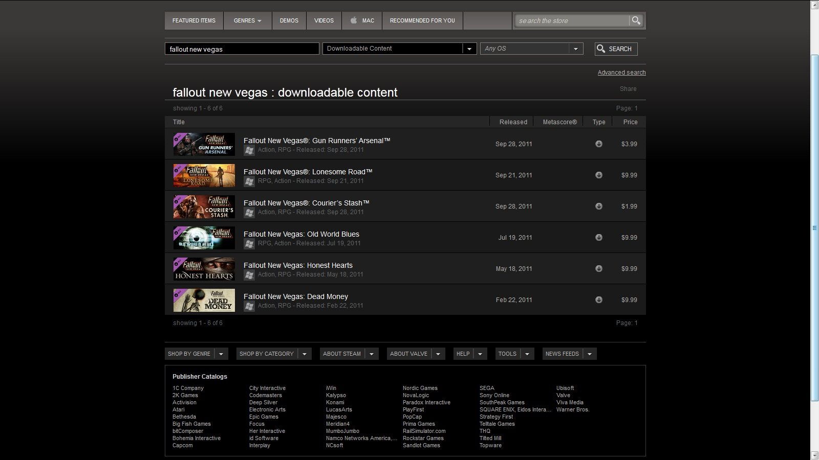 Steam is loaded with DLCs. Always see what these DLCs add before buying to avoid feeling dissapointed