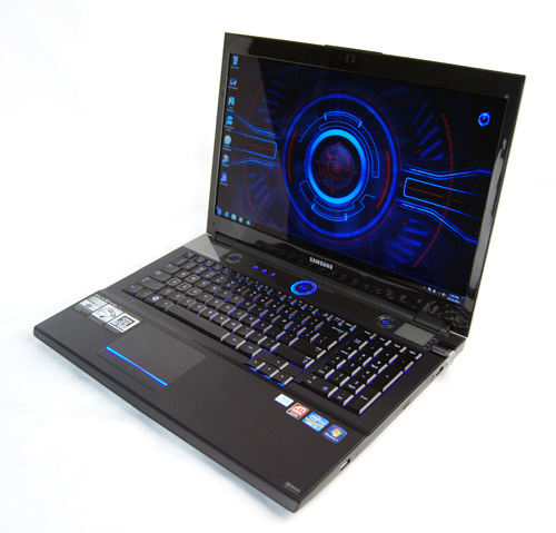 Performance, Features, Looks - all at a great price. What more do you want from Samsung's Series 7 700G7A gaming notebook?