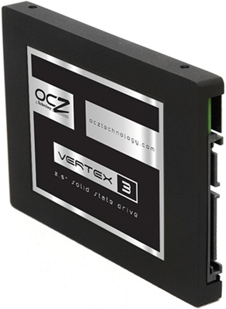 (Source: OCZ Technology Group, Inc.)