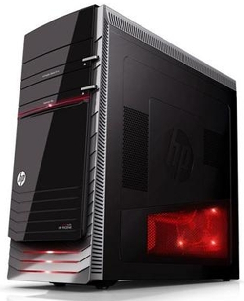 HP Pavilion Elite HPE h9-1090d PC