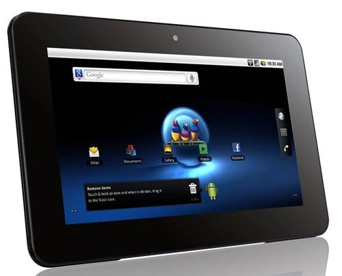 ViewSonic ViewPad 10s (3G)