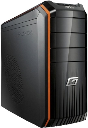 Aspire G3610 Gaming PC