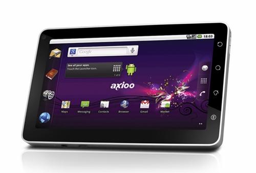 Axioo PICOpad QGN655