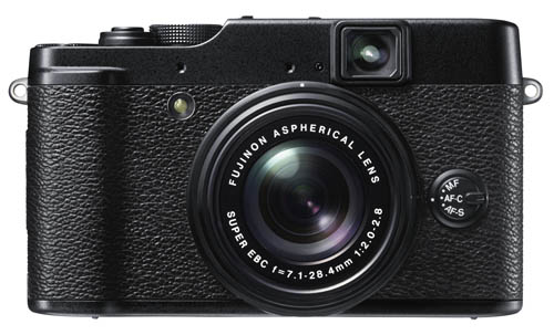 If only the X10 fixed what needed to be improved on the X100, this newcomer would have really been the top compact of the year. Perhaps the next revision would hit the mark. Still, the Fujifilm X10 is an excellent enthusiast camera if you know how to work with it.