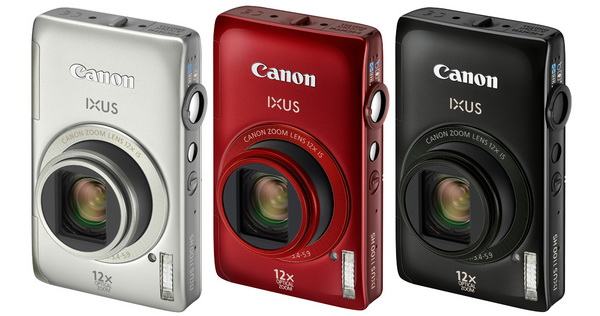 Canon Rolls Out Digital Ixus 230 Hs And 1100 Hs World S Slimmest Superzoomers Hardwarezone Com Ph