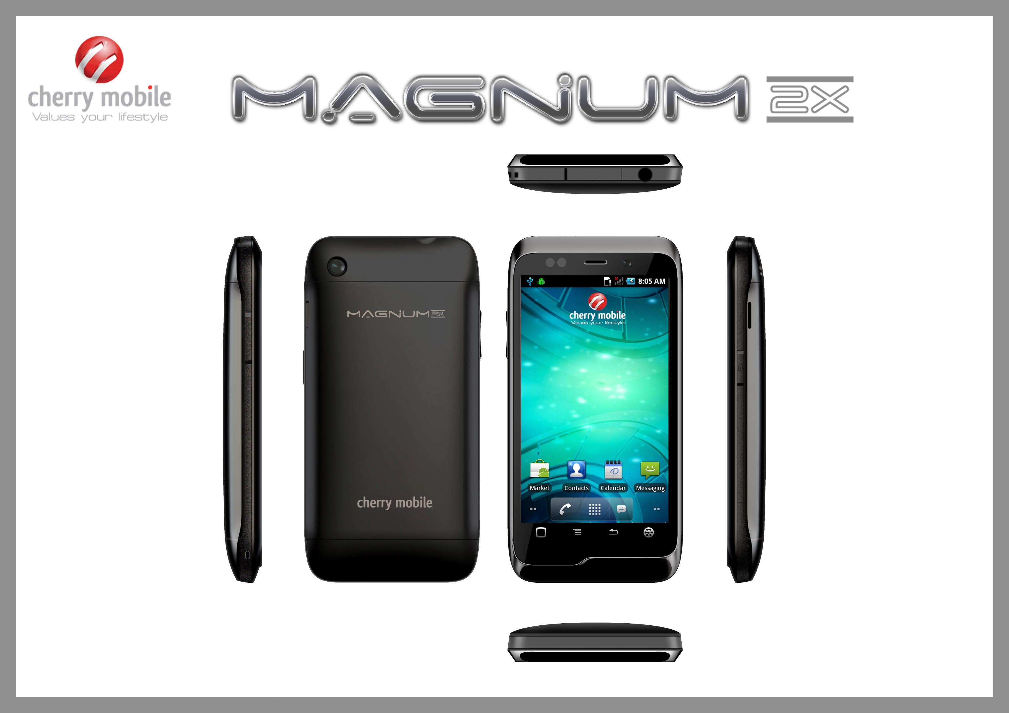 Phone What Is The Newest Android Phone cherry mobile launches new android phones and tablets magnum 2x