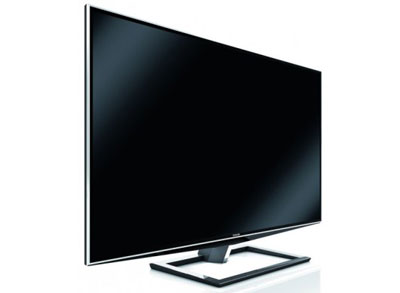 The new year might probably witness a few 3D TV sets like Toshiba's 55-inch ZL2. This beast not only does glasses-free 3D, but it also touts twice the height and width of a 1080p panel and four times the pixels.