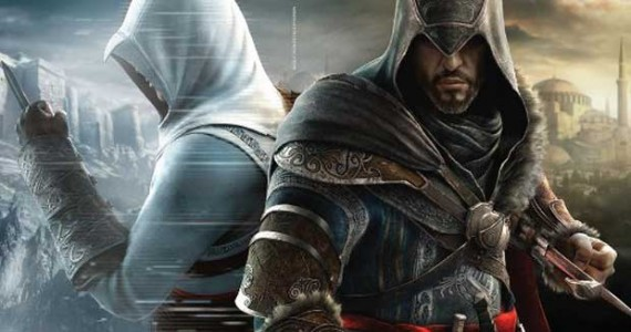 Though the story of Ezio and Altair has concluded, it doesn't mean that Ubisoft is done with the Assassin's Creed franchise. In fact, they've announced an entirely new title will be released in 2012