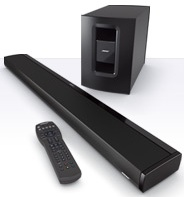CineMate 1 SR Digital Home Theatre Speaker System