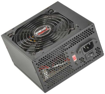 PoweRock EX 500W (Source: Gigabyte)