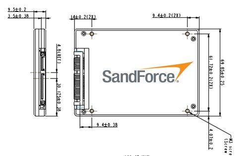 Will Intel partner with SandForce in its new SSD 520 series? With the release of the detailed specifications of the 520 series, industry commentators are already certain that this new series of SSDs already feature SandForce controllers; however, Intel is mum on this matter and have not mention the use of SandForce controllers in the product specifications.
