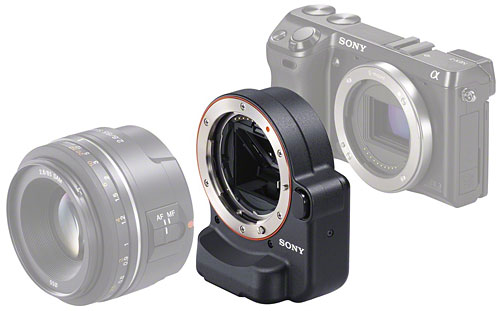 Performance (I) : Sony Alpha NEX-7 - The Best There Is