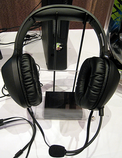 The Sound Blaster Tactic360 Sigma is designed exclusively for the Xbox 360, of which you can probably tell from the product name. However, this headset is also friendly with any AV device that features a standard 3.5mm audio jack. Not too shoddy for 99 bucks.
