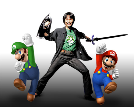 Miyamoto Shigeru, the creator of the Legend of Zelda series and Donkey Kong, said that he wanted to step down and work on smaller projects, but Nintendo denied it