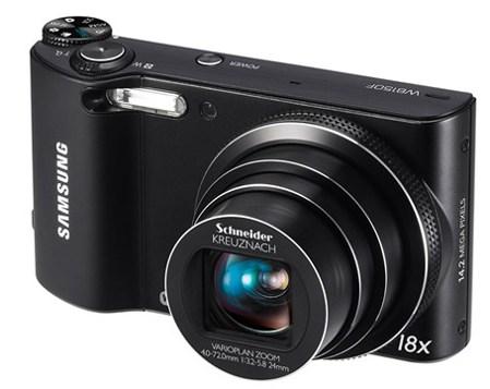 Samsung WB150F (Image Source: Samsung)