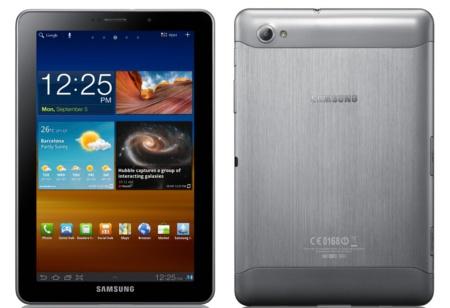 Samsung Galaxy Tab 7.7 (Source: Samsung)