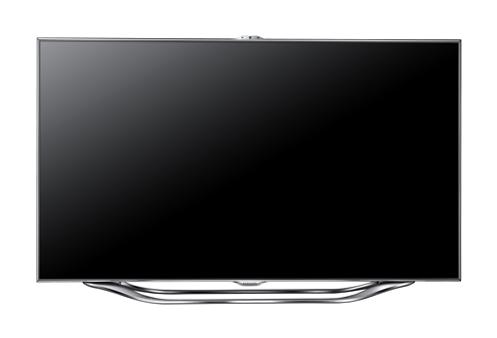Samsung UNES8000 (Source: Samsung)