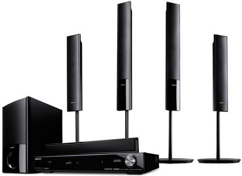 Sony HT-SF360