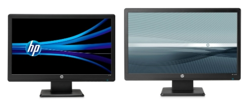 The new business monitors offer high performance visuals with low cost, in 18.5 and 19.5-inch sizes respectively