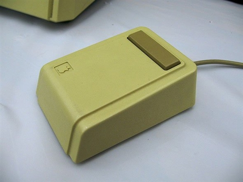 Apple was already very innovative back in the day, as it helped computer mice gain mainstream appeal
