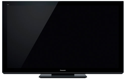 Panasonic's VT30S appears to have it all. Besides 3D, this 50-inch PDP touts a revitalized NeoPlasma panel with brighter and faster phosphors, while electrical pre-discharge is minimized to enhance black gradation. This ought to translate to enhanced black levels, but we'll leave it to our tests to determine if this is true grit from Panasonic or pure marketing hoopla.
