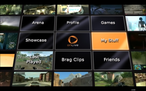 OnLive has the potential to change the way video games are played