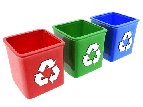 It may be useful to have you files inside the Recycle Bin but eventually they all need to go away.